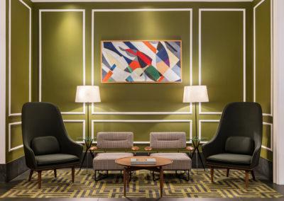 Hotels & Spas 5