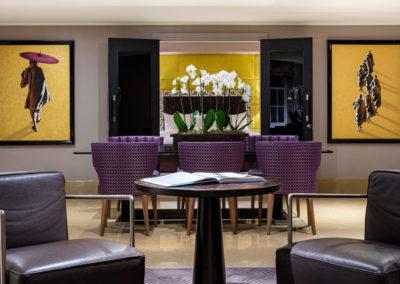 Hotels & Spas 7