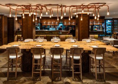 Bars, Restaurants & Casinos 11