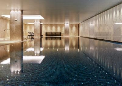 Hotels & Spas 15