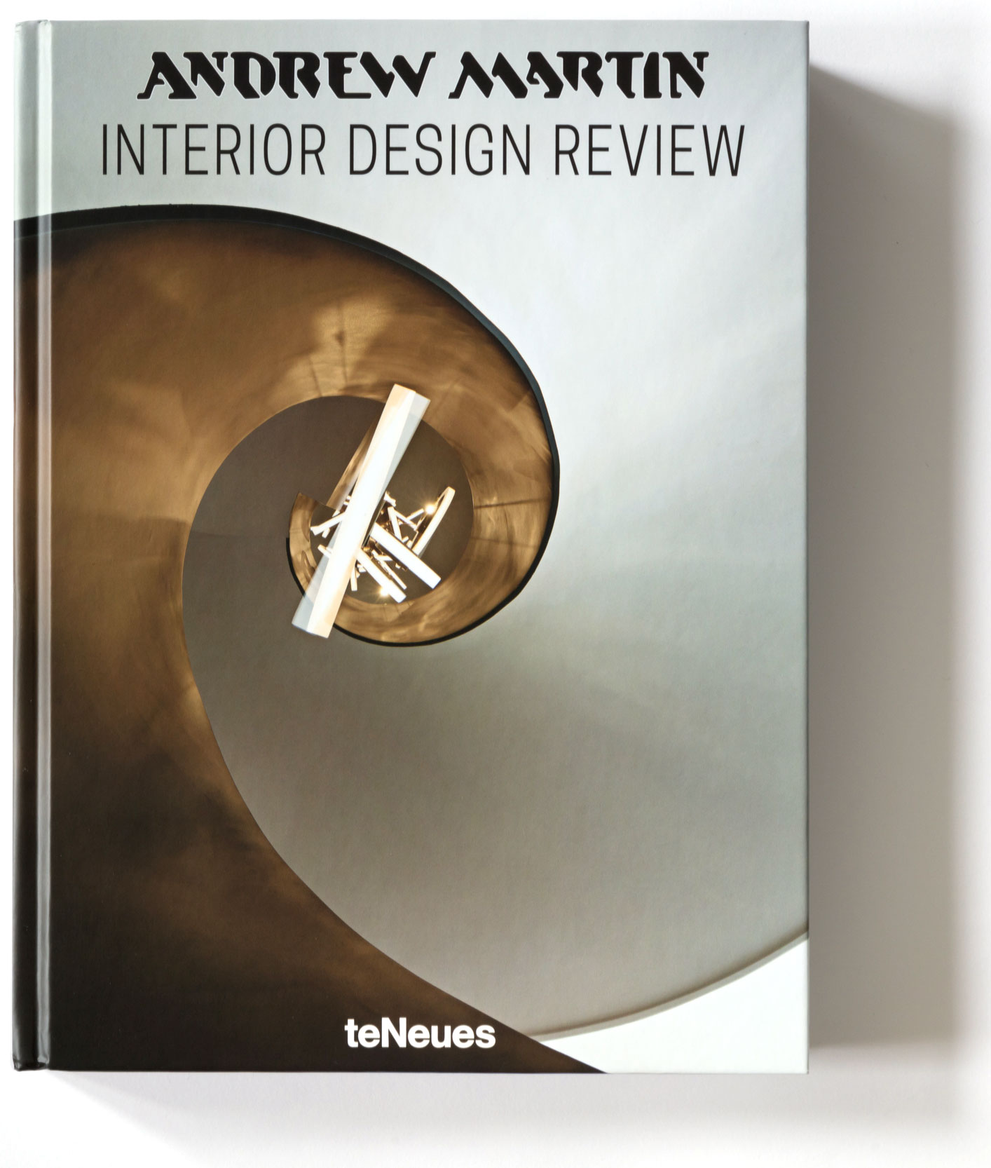 ANDREW MARTIN - INTERIOR DESIGN REVIEW - VOLUME 23 - TENEUS - 2019 1