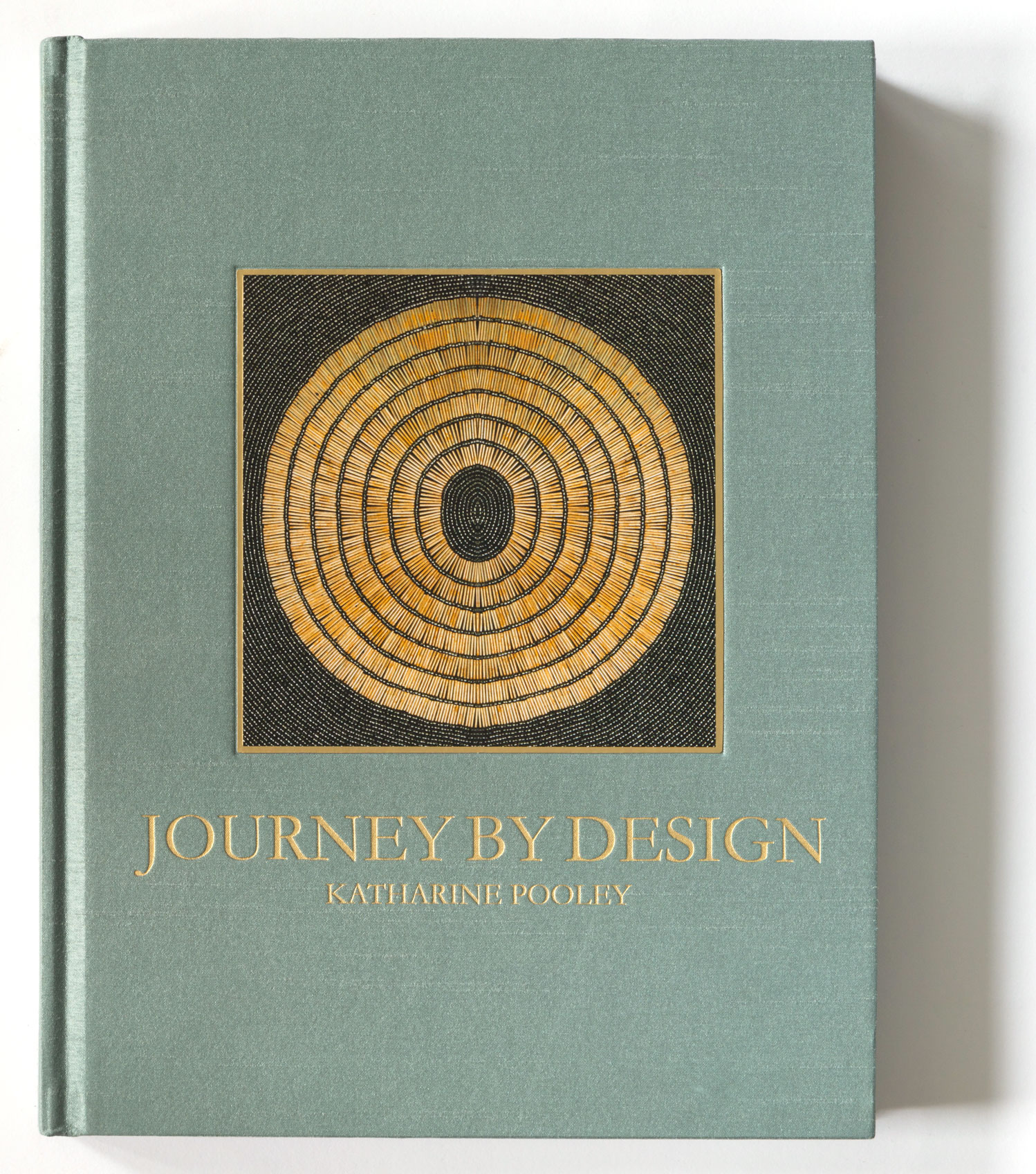 JOURNEY BY DESIGN - KATHARINE POOLEY - ASSOULINE - 2017 1