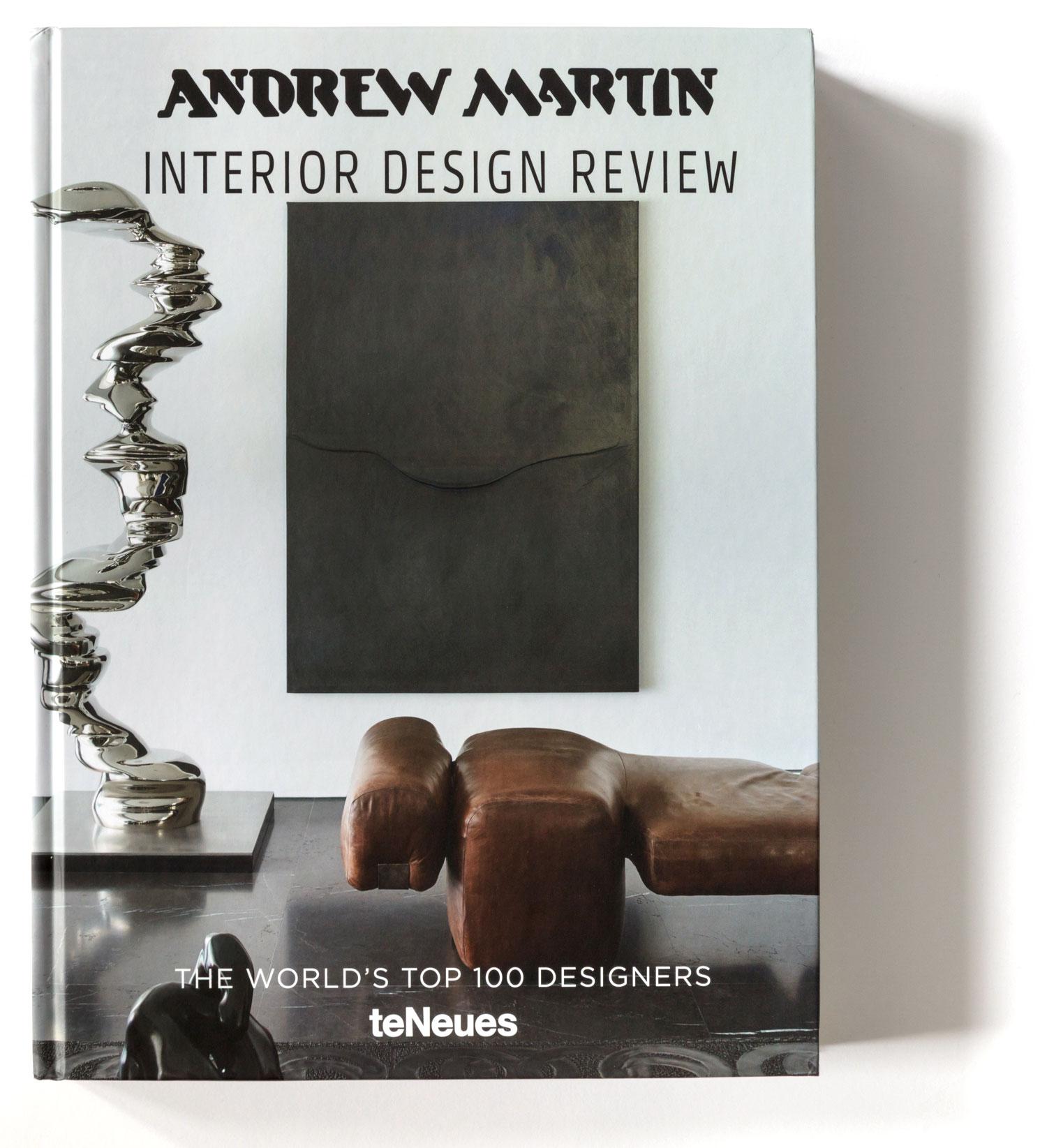 ANDREW MARTIN - INTERIOR DESIGN REVIEW - VOLUME 21 - TENEUS_2017 1