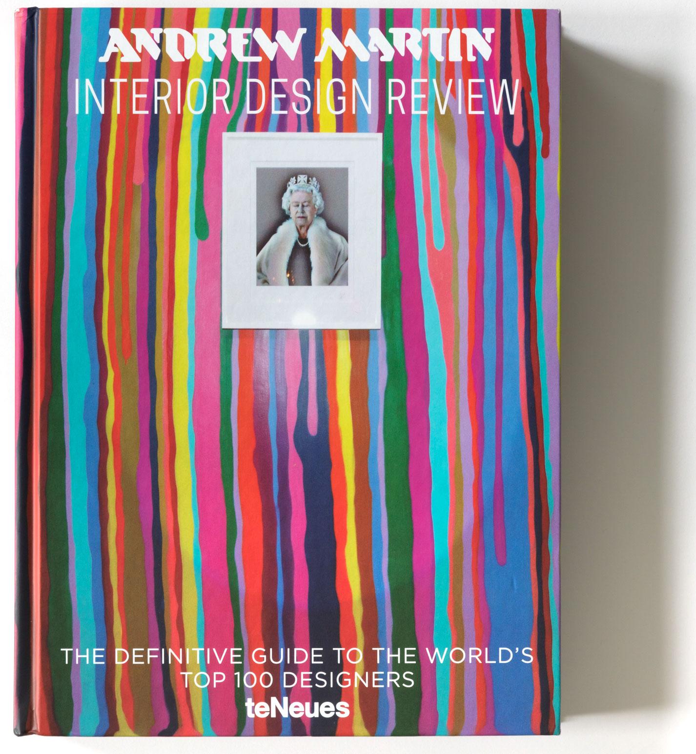 ANDREW MARTIN – INTERIOR DESIGN REVIEW – VOLUME 22 – TENEUS_2018