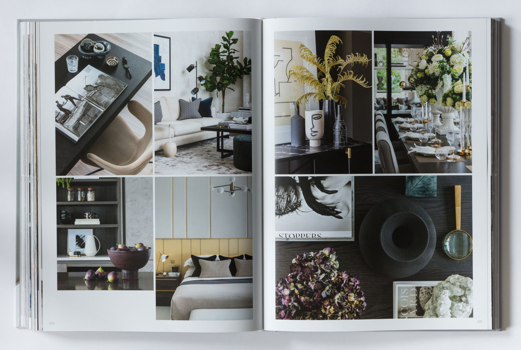 ANDREW MARTIN - INTERIOR DESIGN REVIEW - VOLUME 23 - TENEUS - 2019 3
