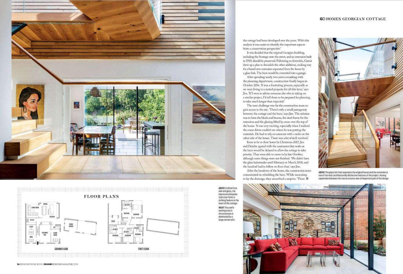 GRAND DESIGNS - COVER SHOT - SPECIAL EDITION 2019 4