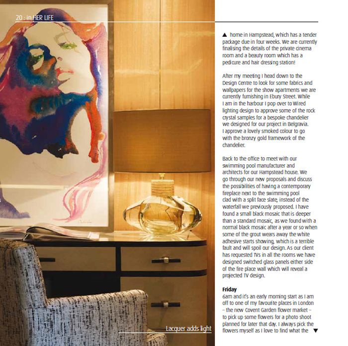 IN DESIGN - JUNE 2013 4