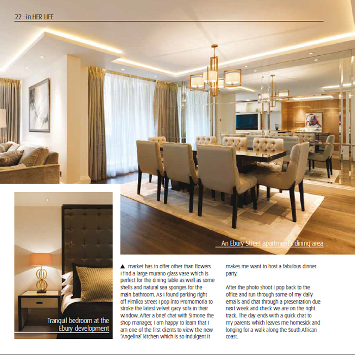 IN DESIGN - JUNE 2013 5