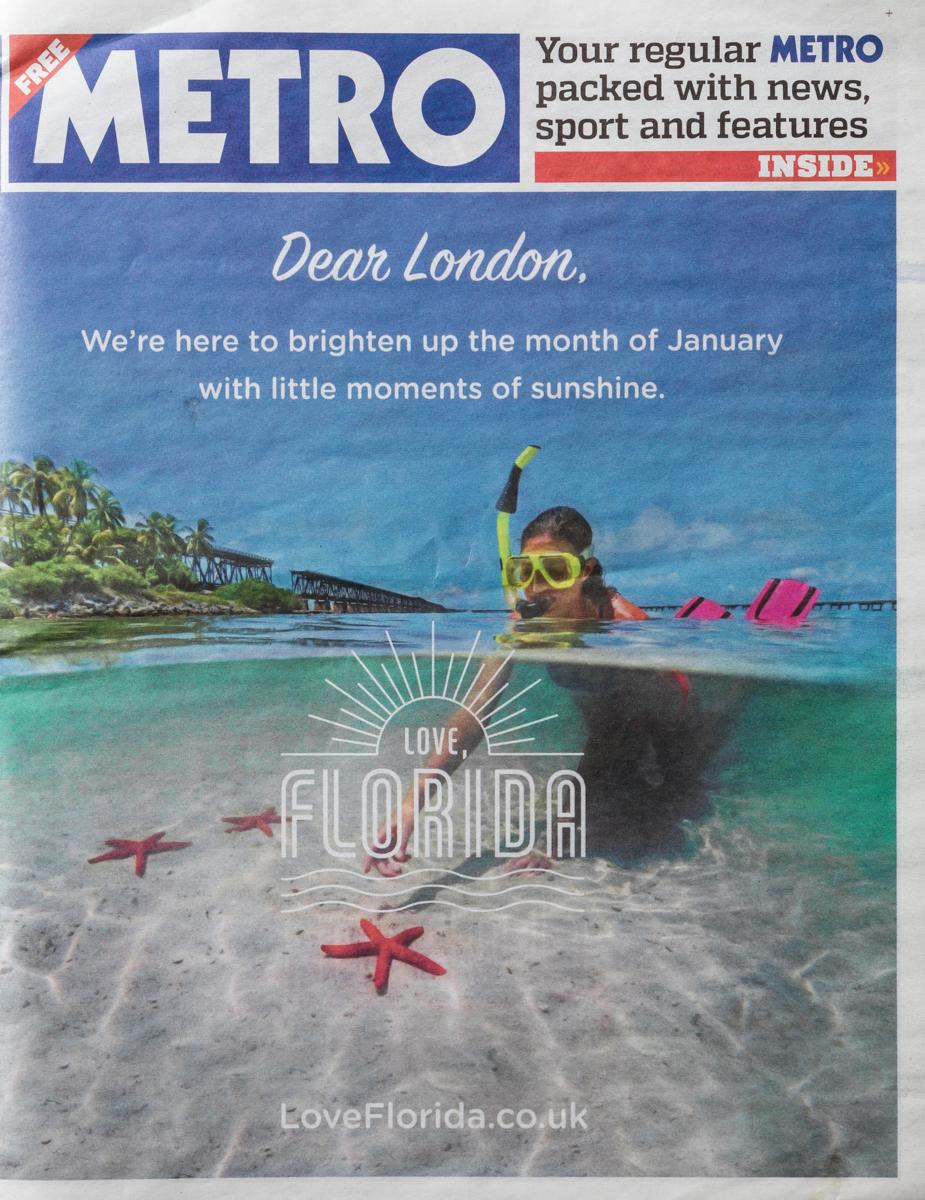 METRO - JANUARY 2016 1