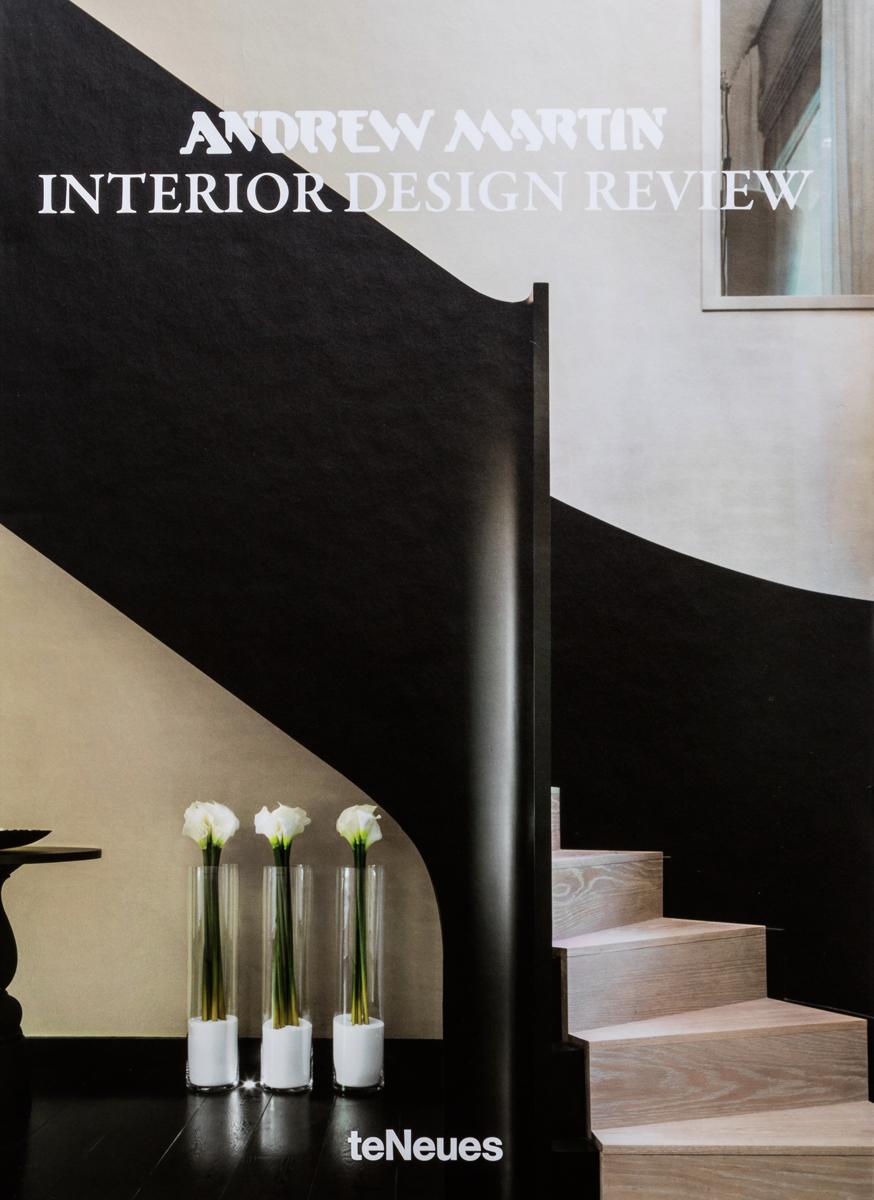ANDREW MARTIN - INTERIOR DESIGN REVIEW - VOL.19 - TENEUS 1