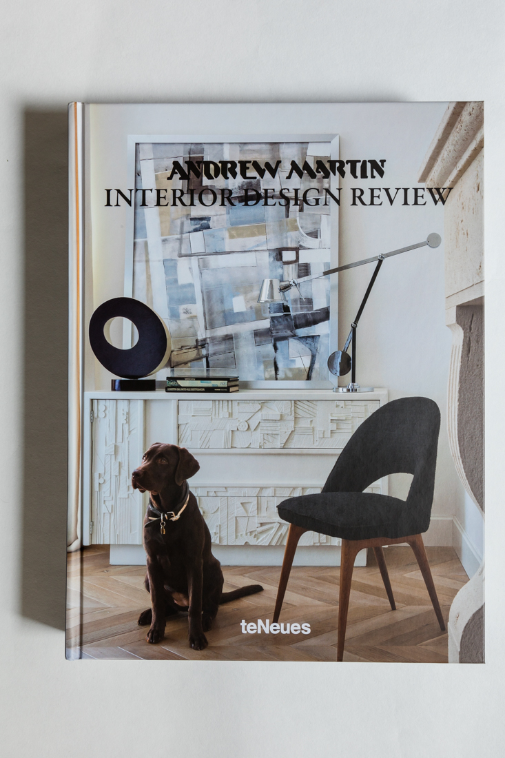 ANDREW MARTIN – INTERIOR DESIGN REVIEW – VOLUME 20 – TENEUS