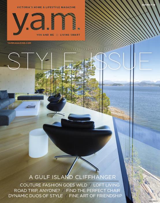 YAM - CANADA - SEPTEMBER 2016 1