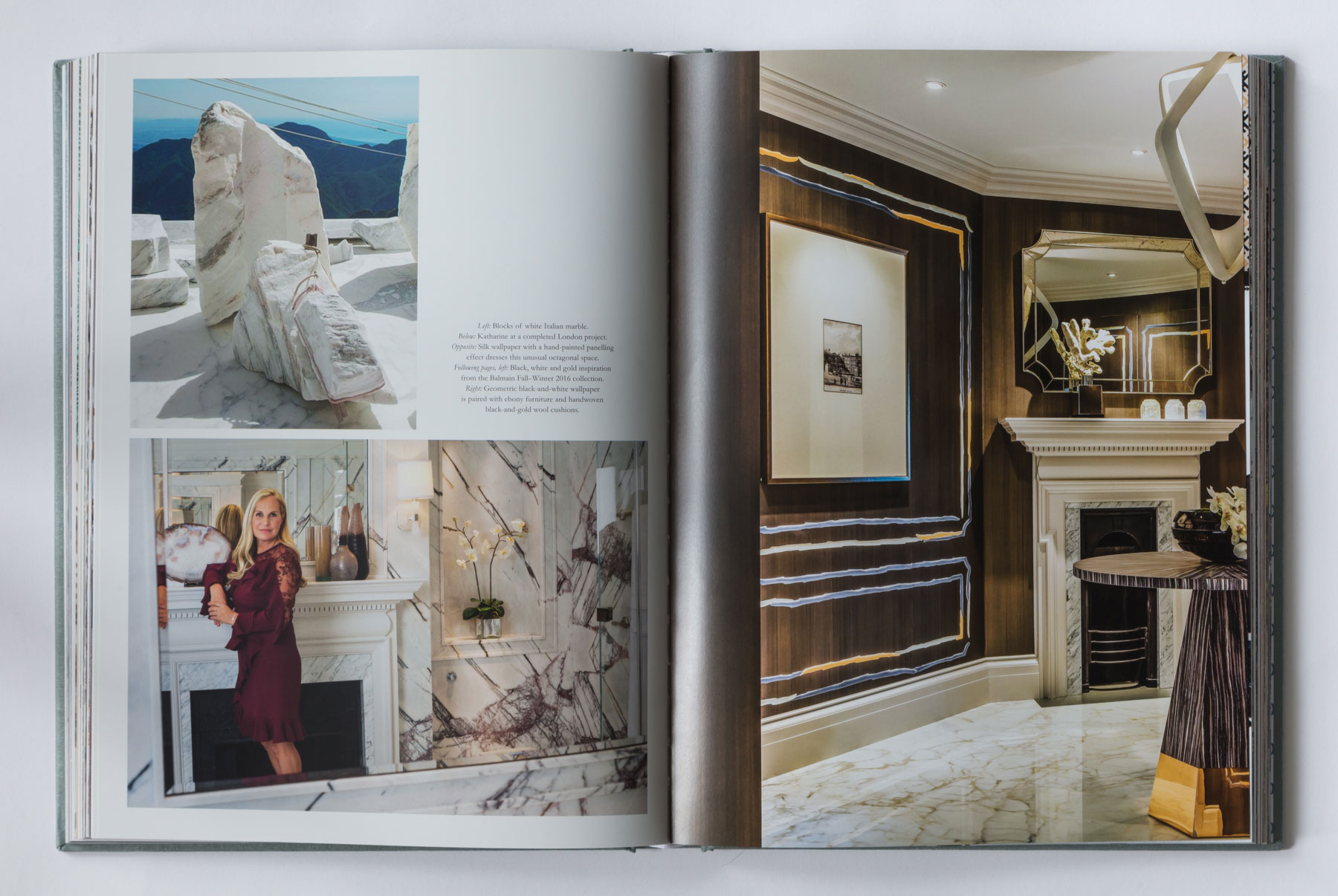 JOURNEY BY DESIGN - KATHARINE POOLEY - ASSOULINE - 2017 13