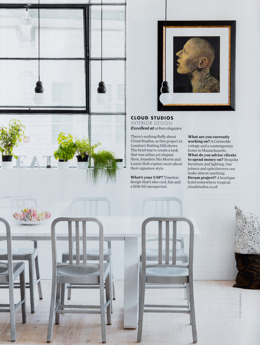 ELLE DECORATION - THE DIRECTORY - OCTOBER 2015 2