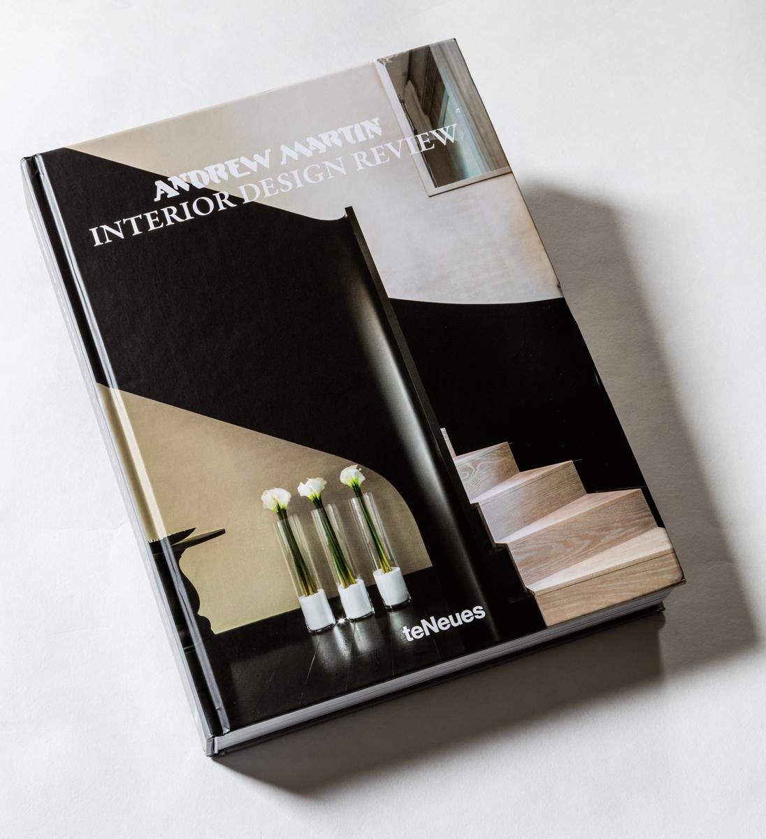 ANDREW MARTIN - INTERIOR DESIGN REVIEW - VOL.19 - TENEUS 2
