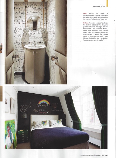KITCHENS BEDROOMS & BATHROOMS - FEBrUARY 2016 7