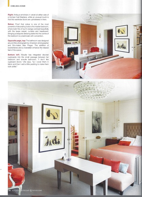KITCHENS BEDROOMS & BATHROOMS - FEBrUARY 2016 8