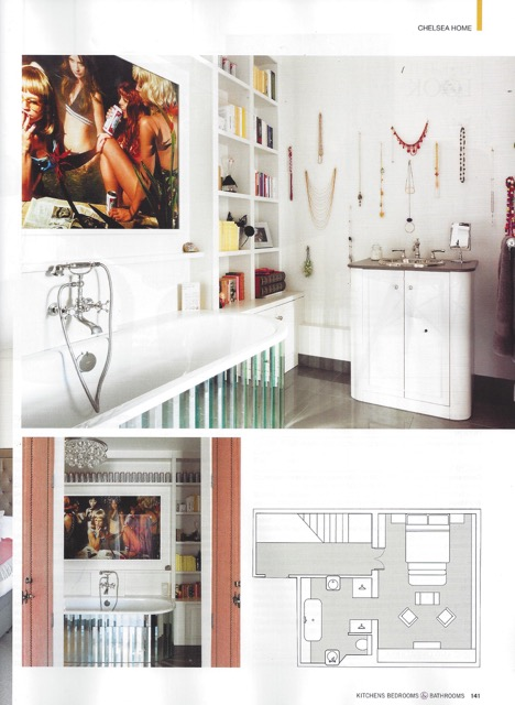 KITCHENS BEDROOMS & BATHROOMS - FEBrUARY 2016 9